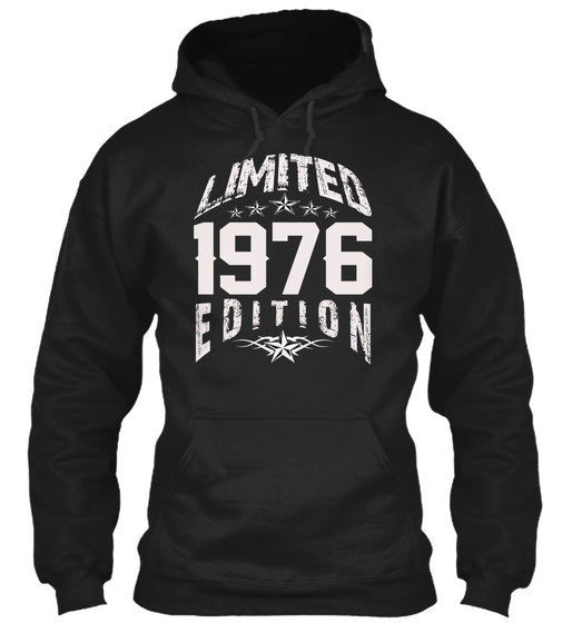 1976- LIMITED EDITION
