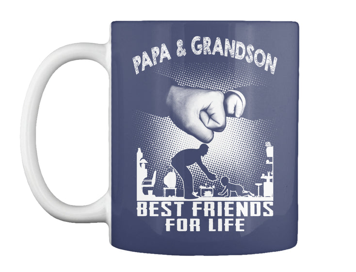 Papa Grandson Limited Edition