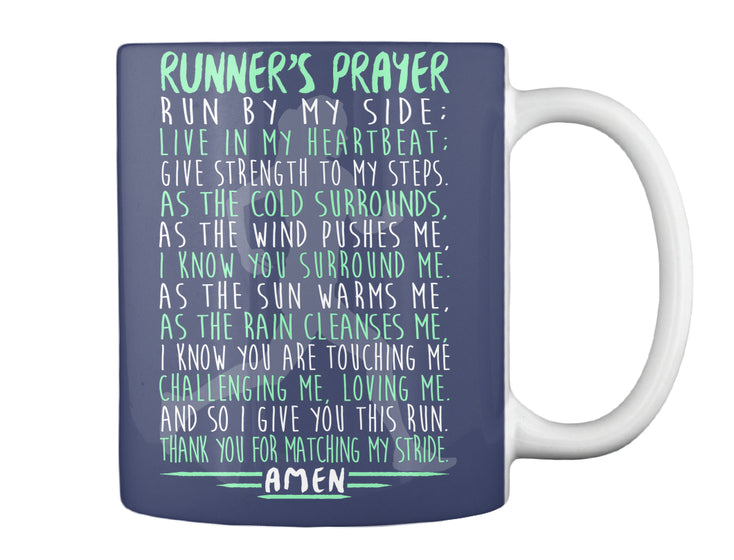 LIMITED EDITION - RUNNER