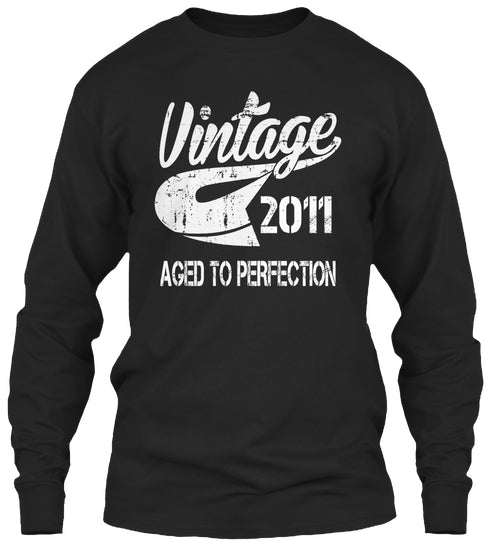 2011 AGE TO PERFECTION
