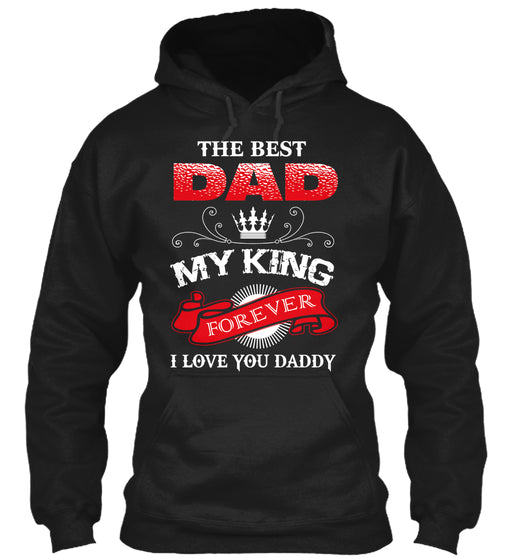 LIMITED EDITION  THE BEST DAD FOREVER