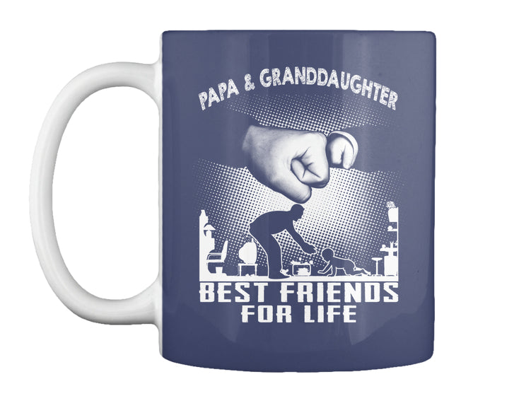 Papa Granddaughter Limited Edition
