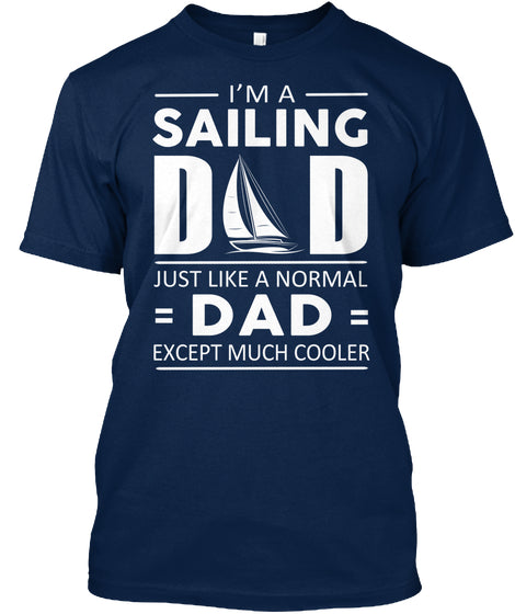 Sailing Dad - Limited Edition