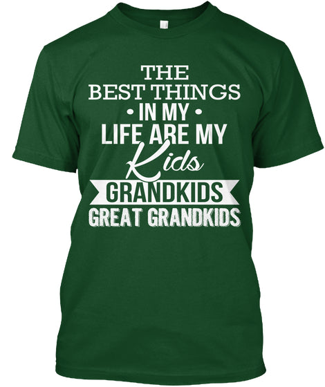 Great Grandparents Special