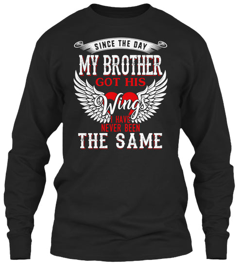 Brother Angel Limited Edition