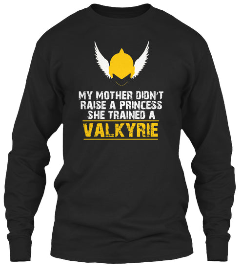 Valkyrie WOMENS Mother Version