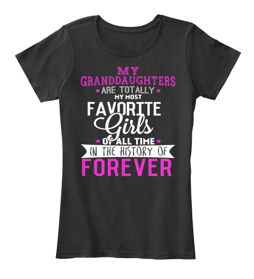 My GrandDaughters Forever