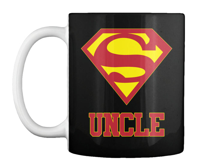Super Uncle T Shirt