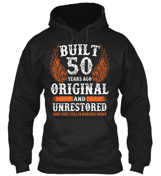 50th Birthday Gift for him Shirts