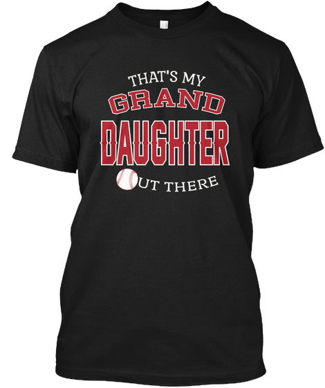 Baseball - My Granddaughter