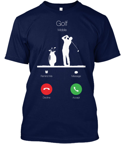 Golf is calling - Limited Edition