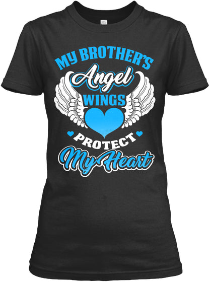 Angel Wings Brother