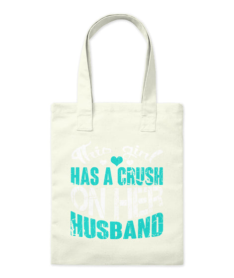 Limited Edition Husband Crush