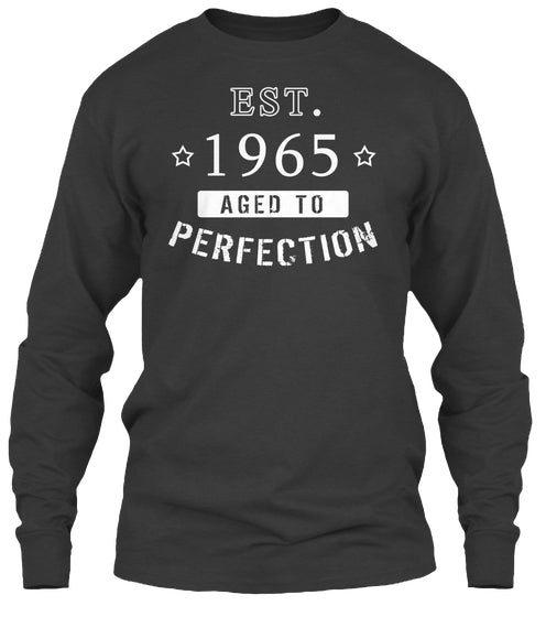 Born in 1965 Shirt - Birthday Year 1965
