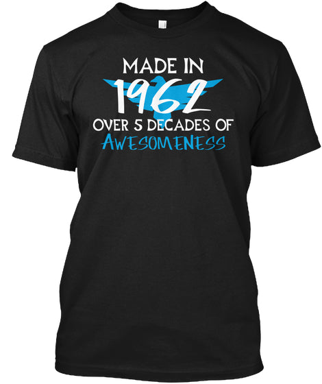 Made in 1962 HURRY