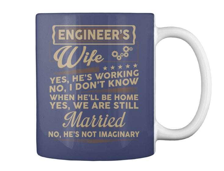Engineer's Wife Limited Edition