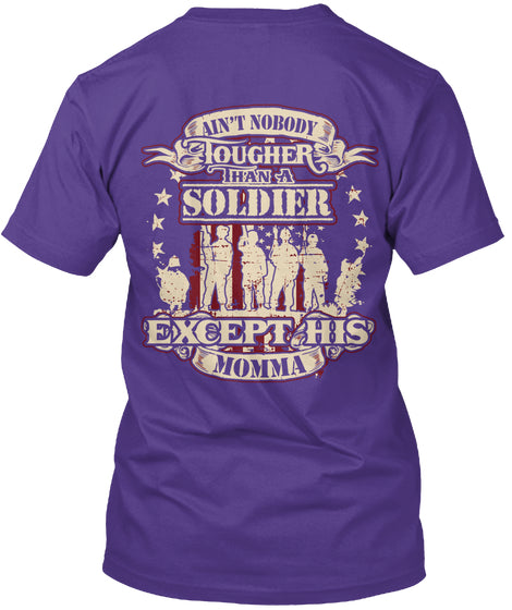 Tough Army Mom-Limited Edition