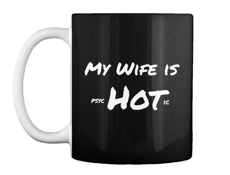 Is Your Wife HOT and A Little Wild