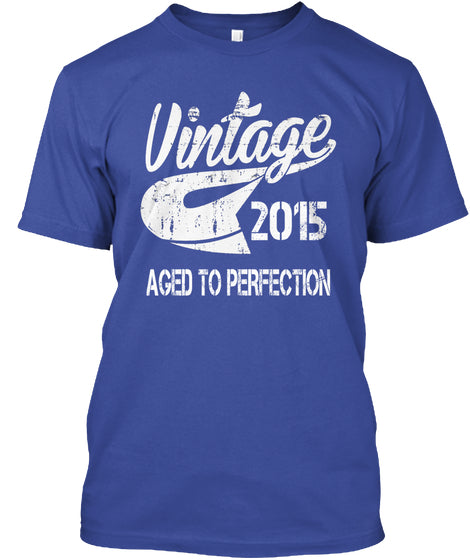 2015 AGE TO PERFECTION