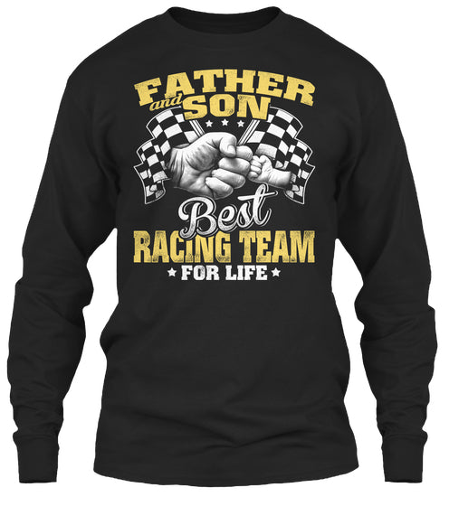 FATHER n SON-BEST RACING TEAM