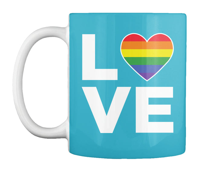 LGBT Love Shirt - Support gay marriage