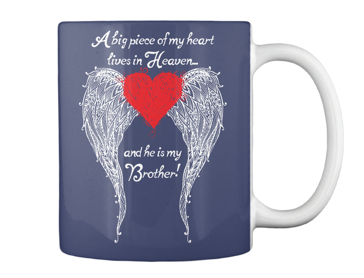 Brother: Big Piece of Heart - ENDS SOON