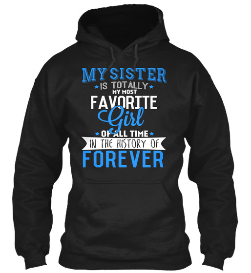 Limited Edition - My Sister Forever