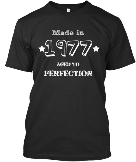 LAST CHANCE-1977 AGED TO PERFECTION