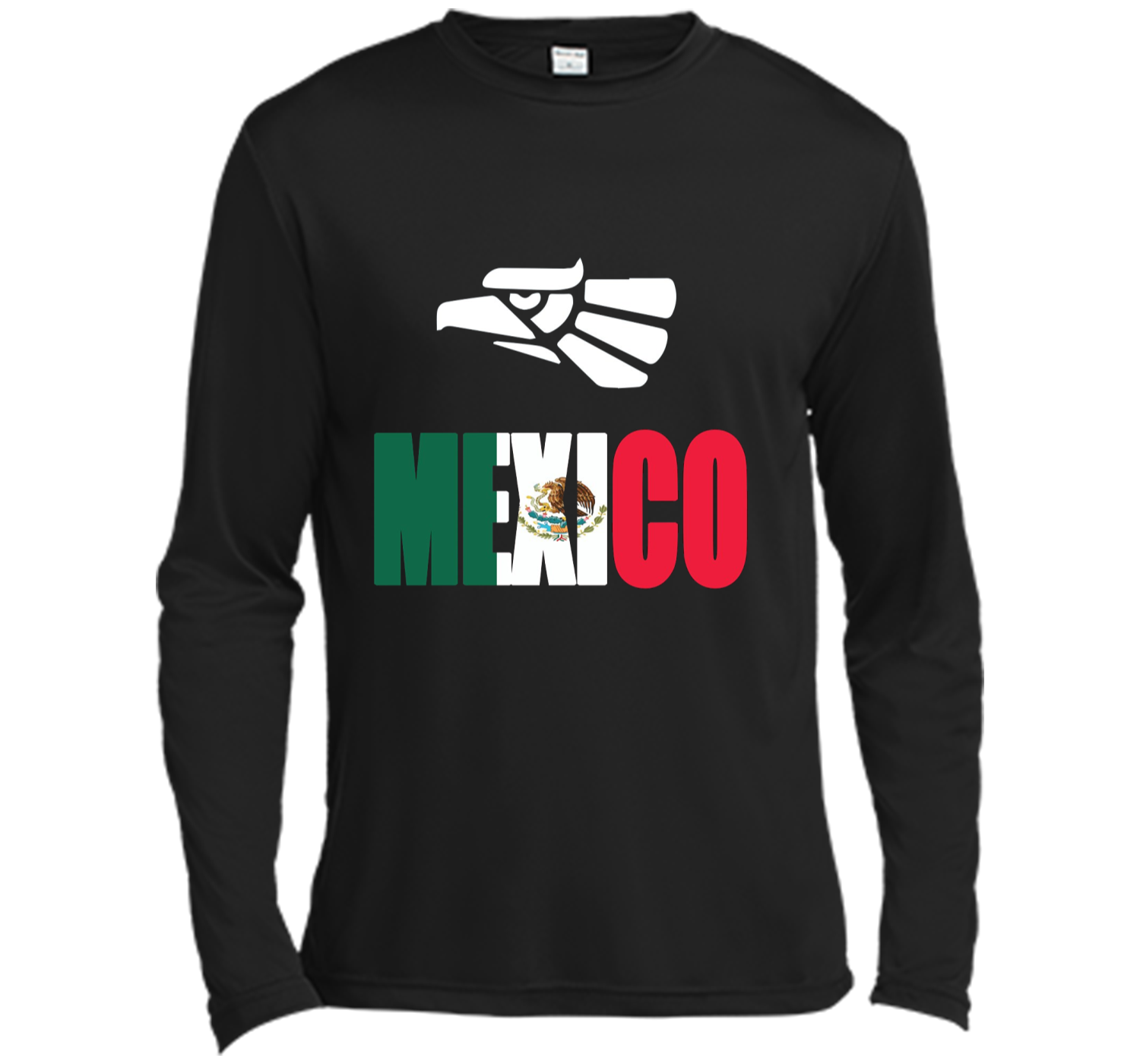 sports shoes fc800 b0d4f Mexico soccer eagle t-shirt Mexican Football jersey