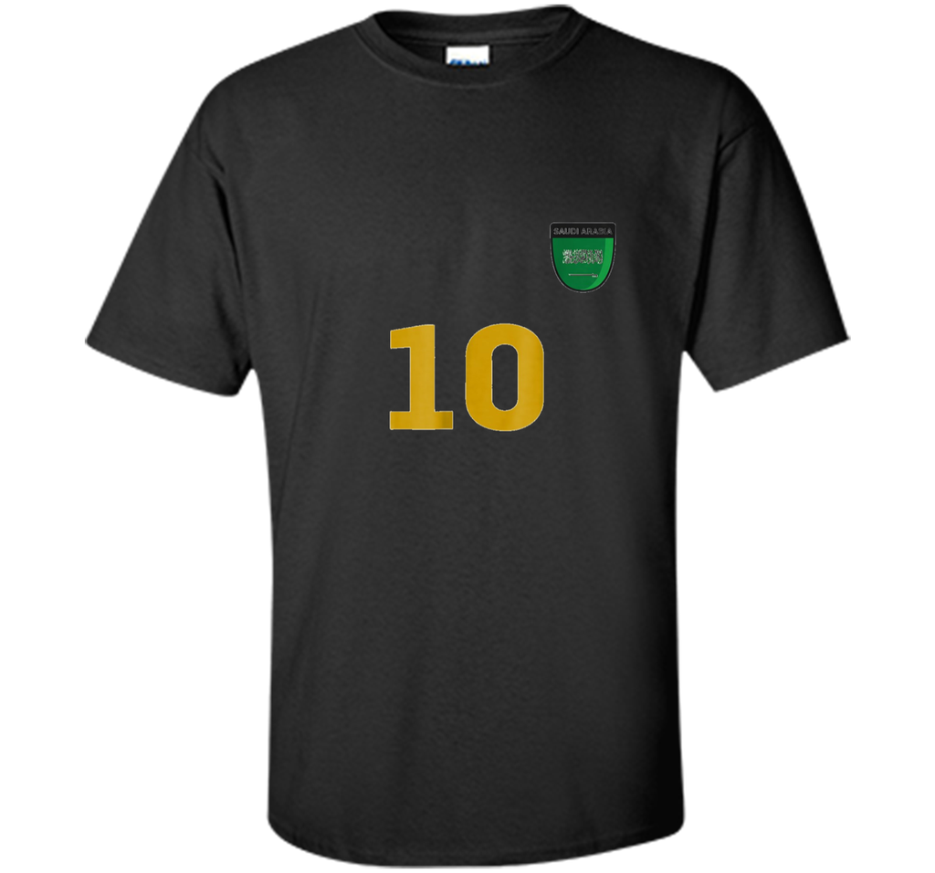 Saudi Arabia Soccer Jersey World Football 2018 Fan
