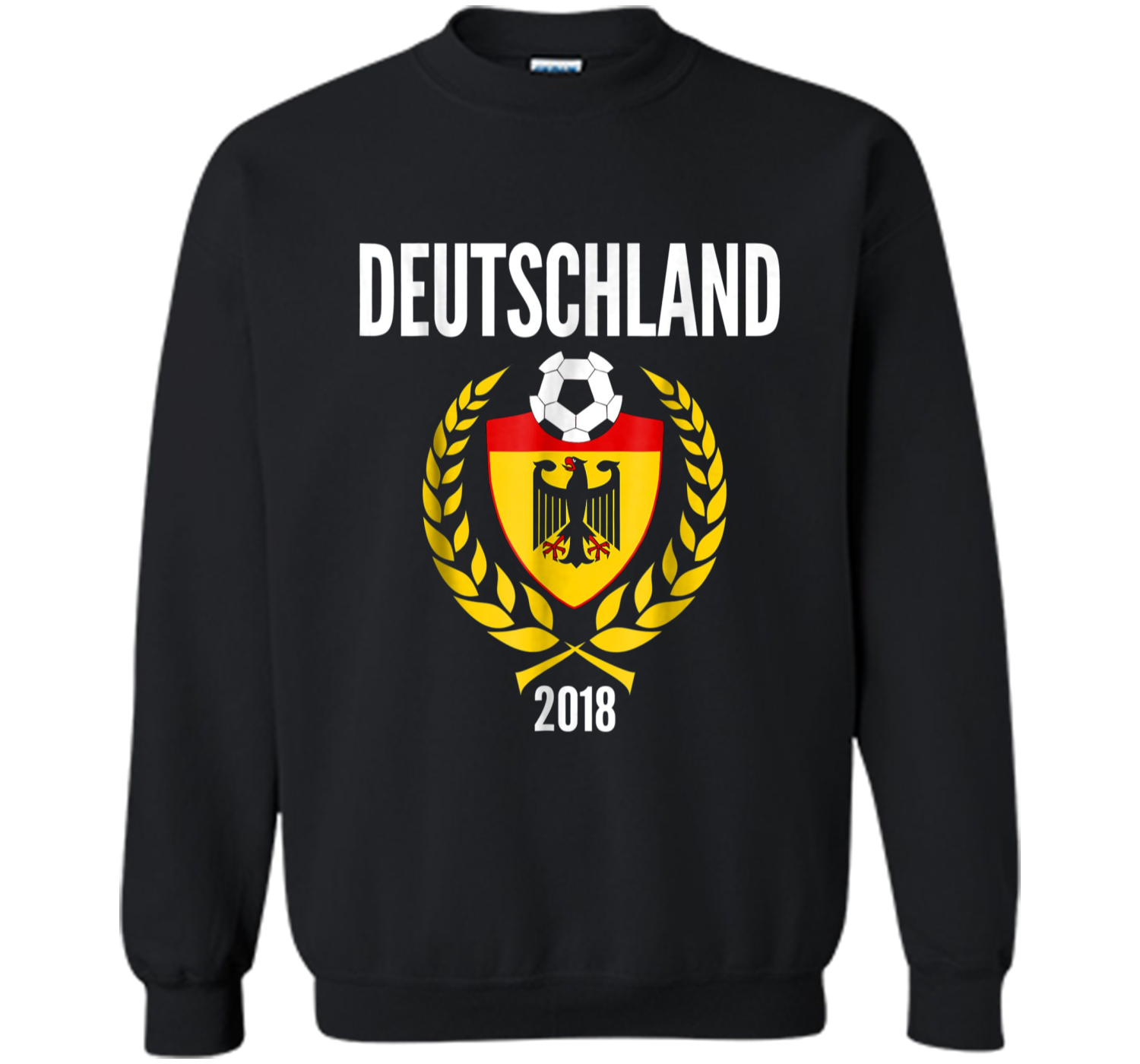 Germany Soccer Jersey Fussball Wm T Shirt World Football Cup Printed