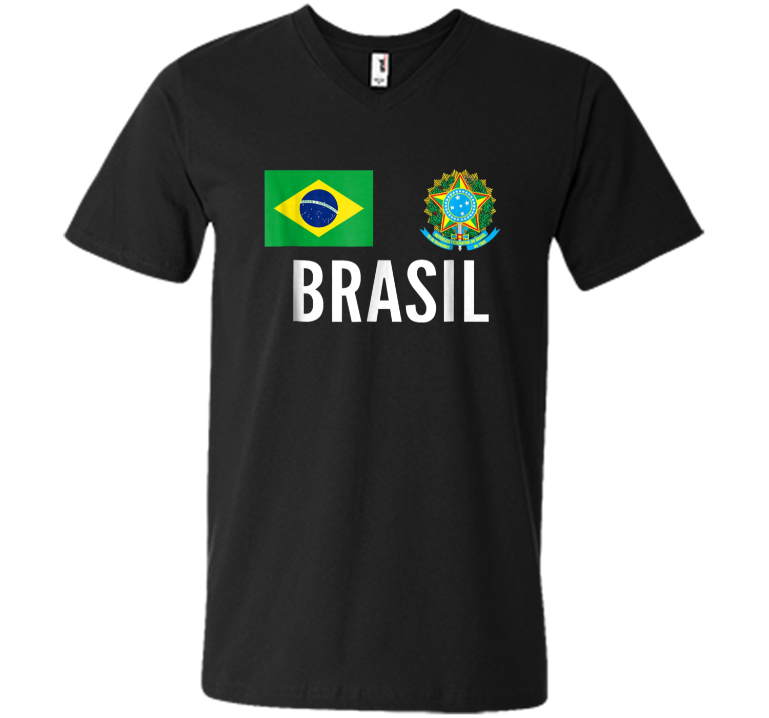 2d03d6f14 Brazil World Soccer Cup PREMIUM Jersey Football Team 2018 Mens ...