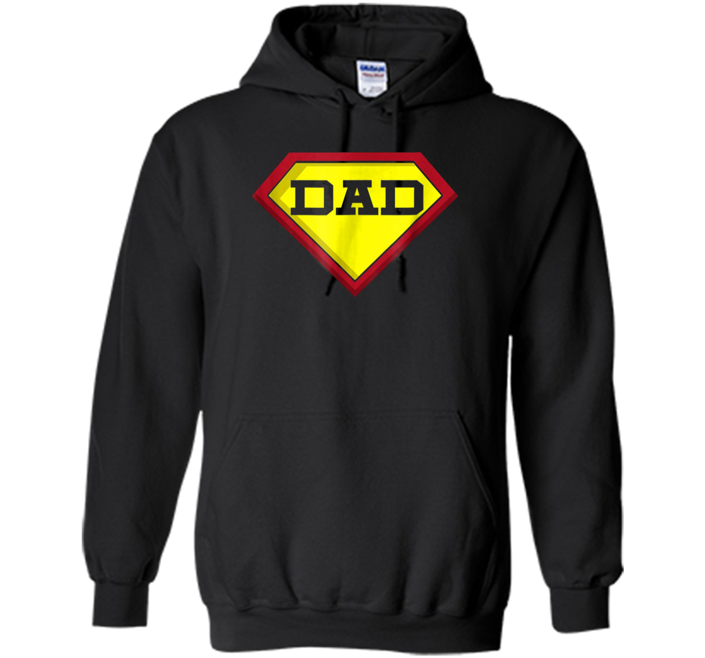 "FATHER'S DAY ""SUPERDAD"" SHIRT"