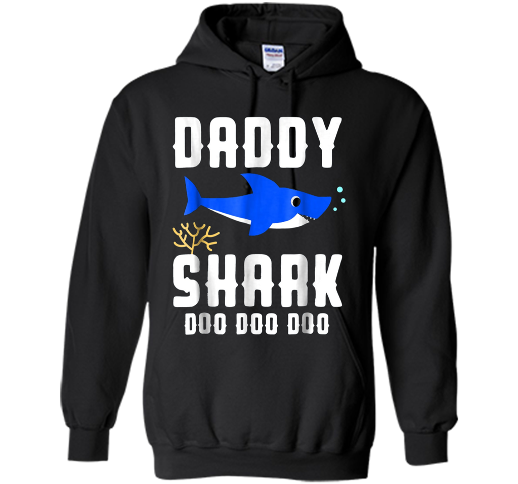 Daddy Shark - The best gift for father's day