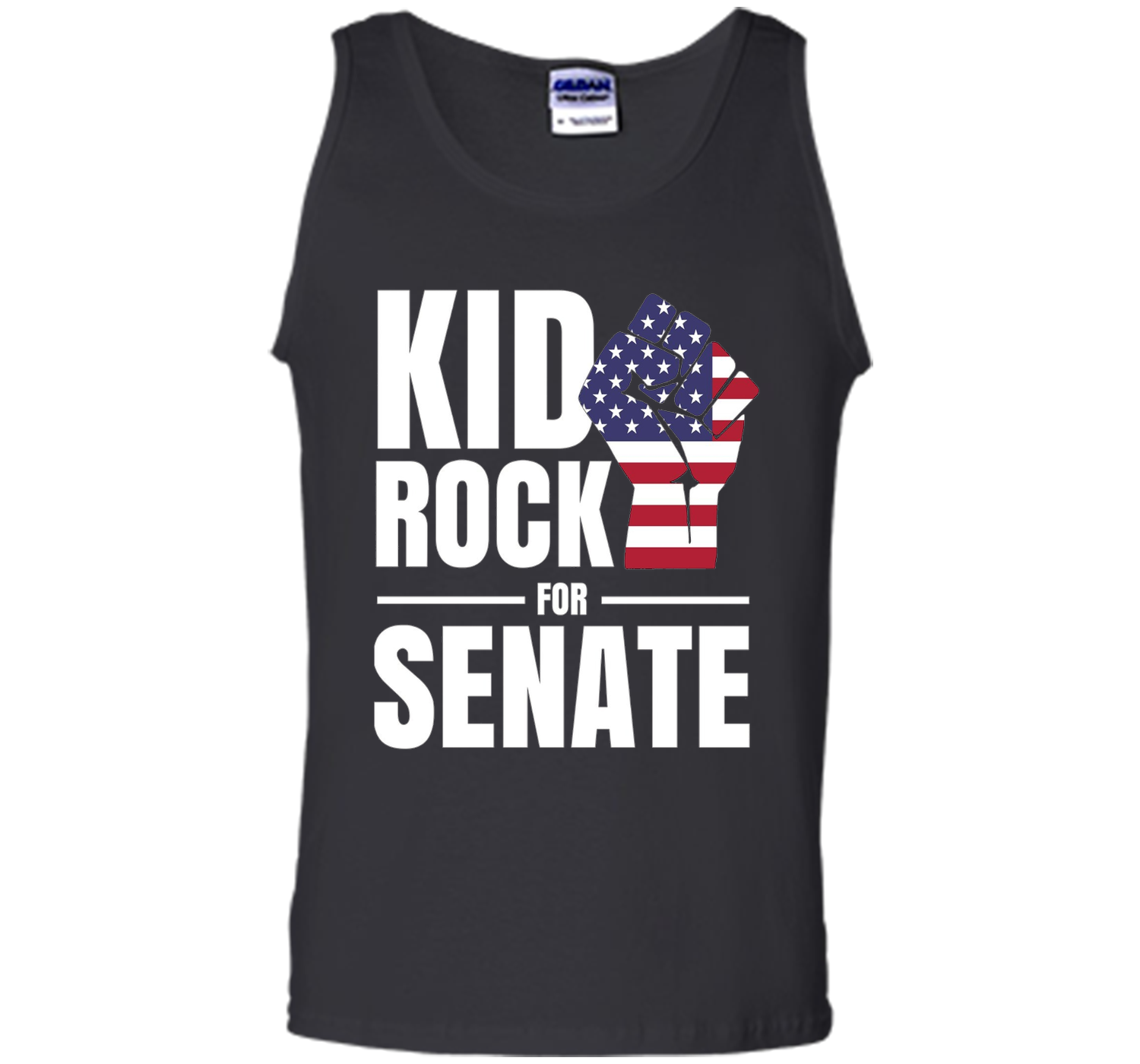 ebbb9cd3b CAMPAIGN Kid For US Senate Election Shirt In Rock We Trust shirt ...