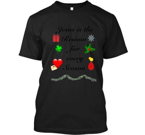Christmas Easter St. Valentines St Patricks Day T-shirt Custom Ultra Cotton