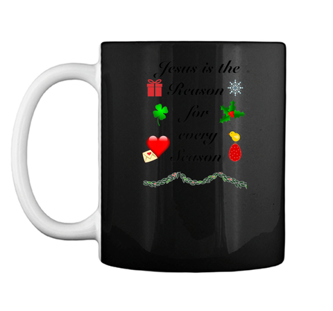 Christmas Easter St. Valentines St Patricks Day T-shirt Mug