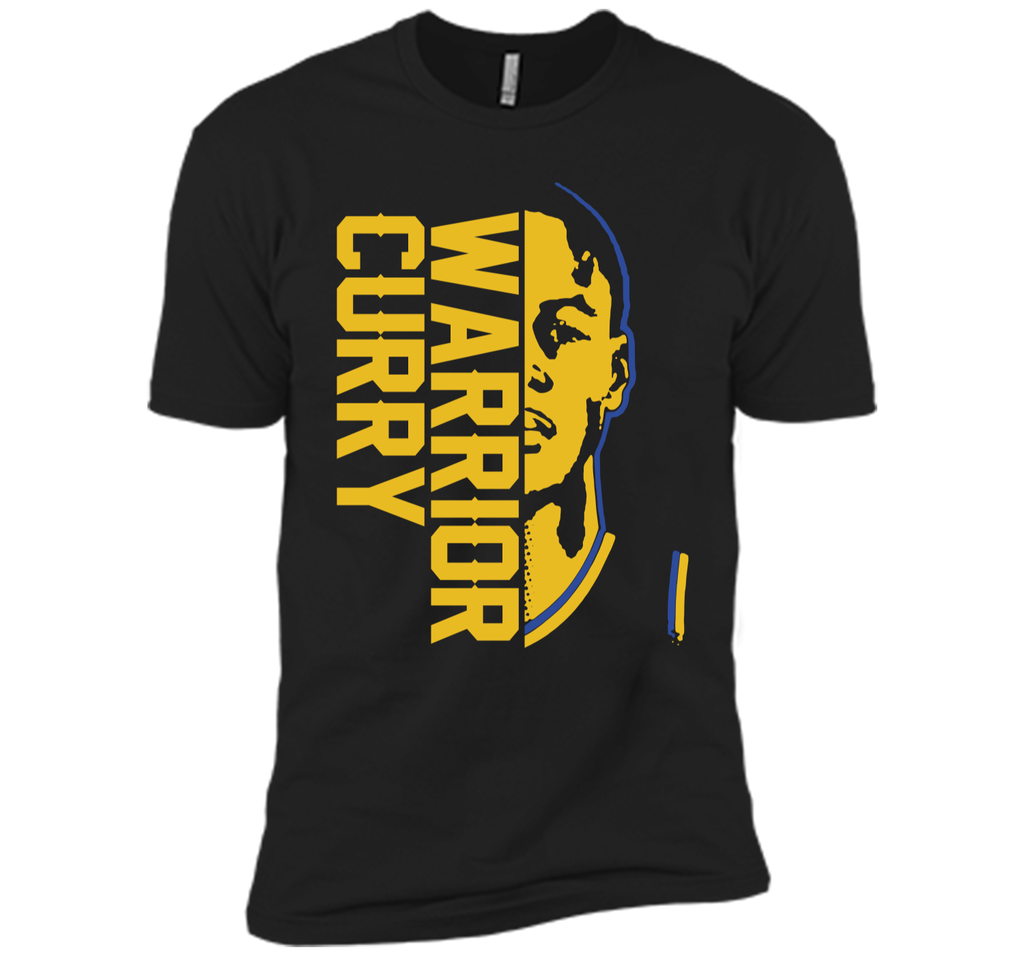 Curry Warrious tee shirt for Jerseys lover gift T-shirt Next Level Premium Short Sleeve Tee