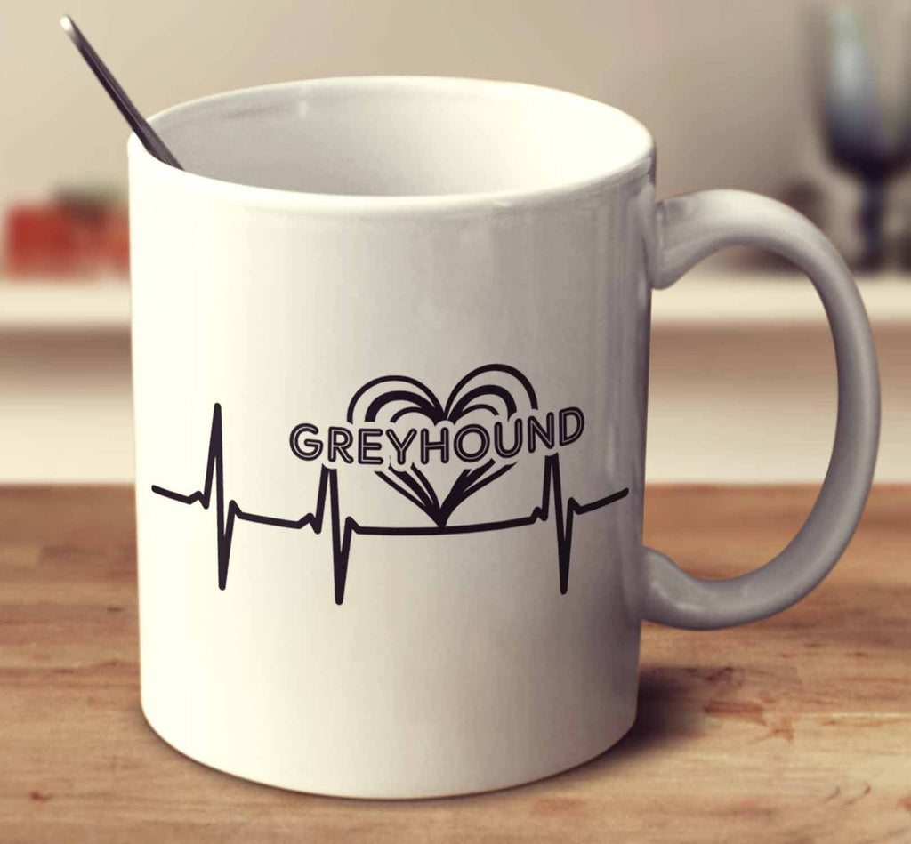 Greyhound Heartbeat