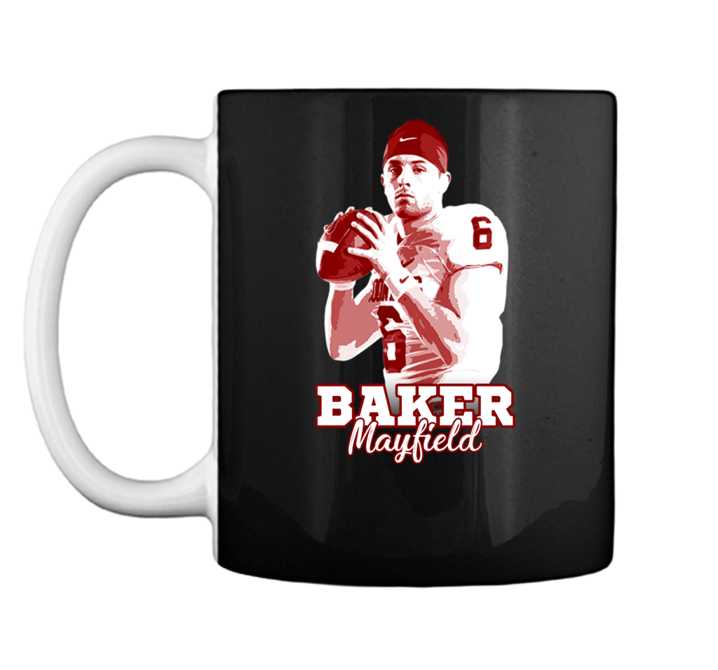Mayfield For Fan Mug