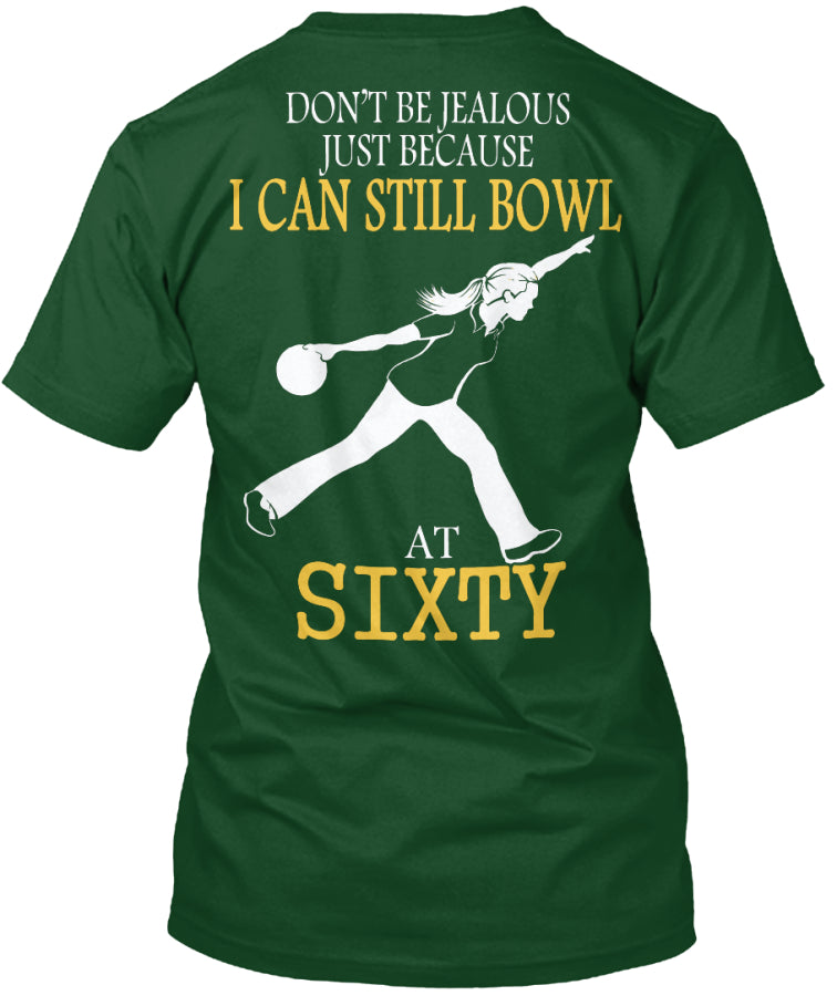 Limited - Bowl At Sixty Shirt
