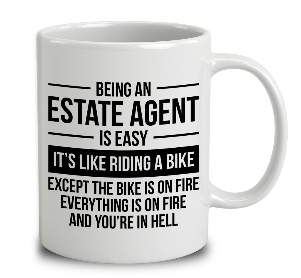 Being An Estate Agent