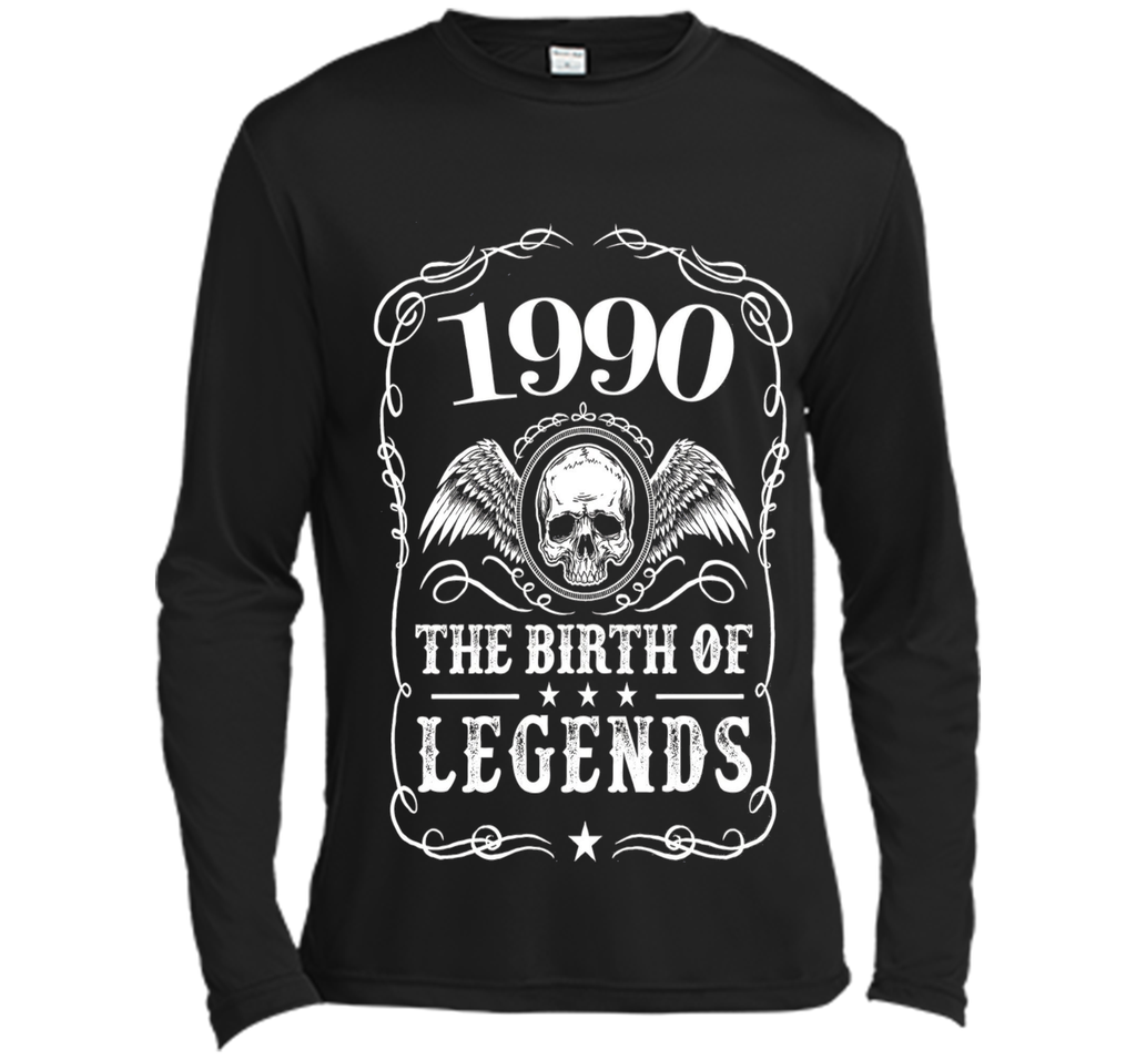 1990 The Birth Of Legends t shirt