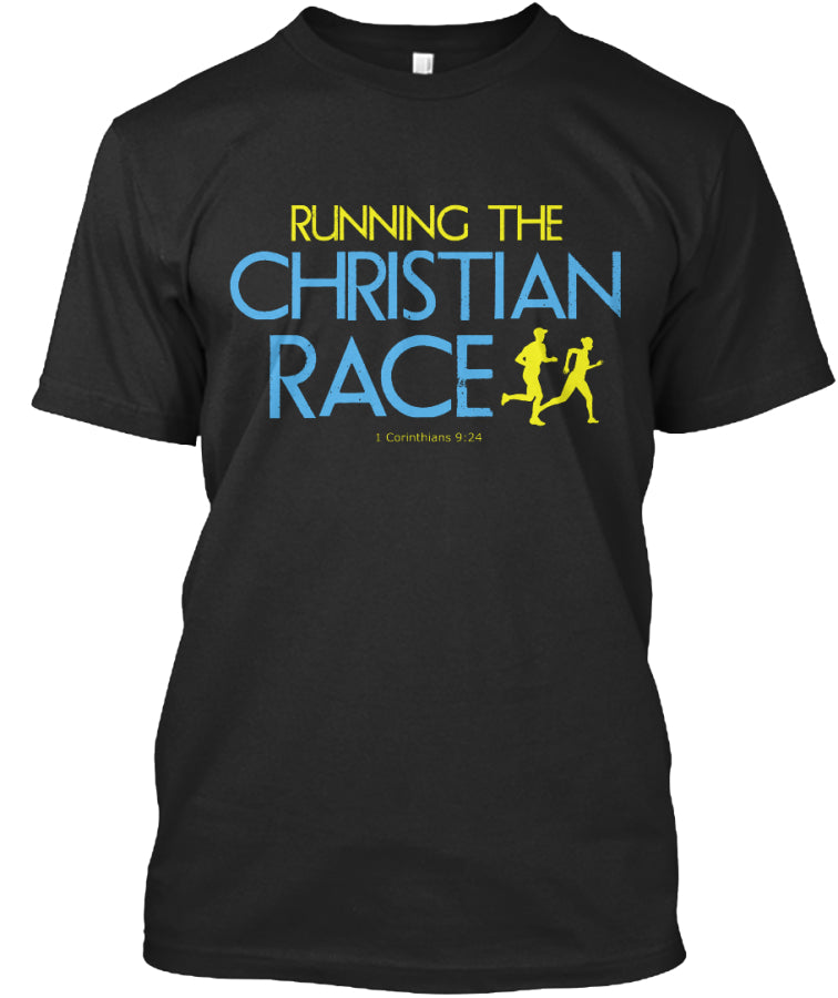 The Christian Race Version 3