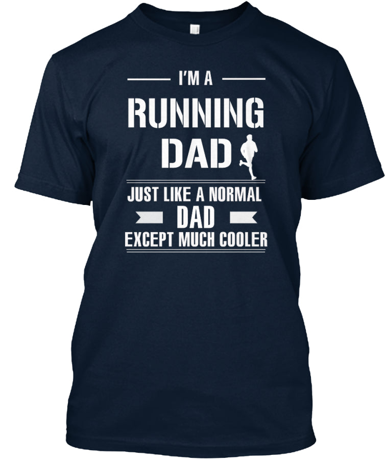 Cool Running dad