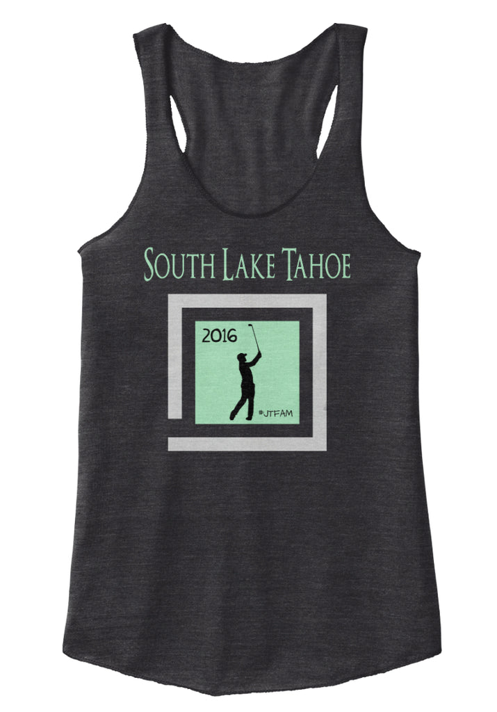 JTFam Official South Lake Tahoe tank