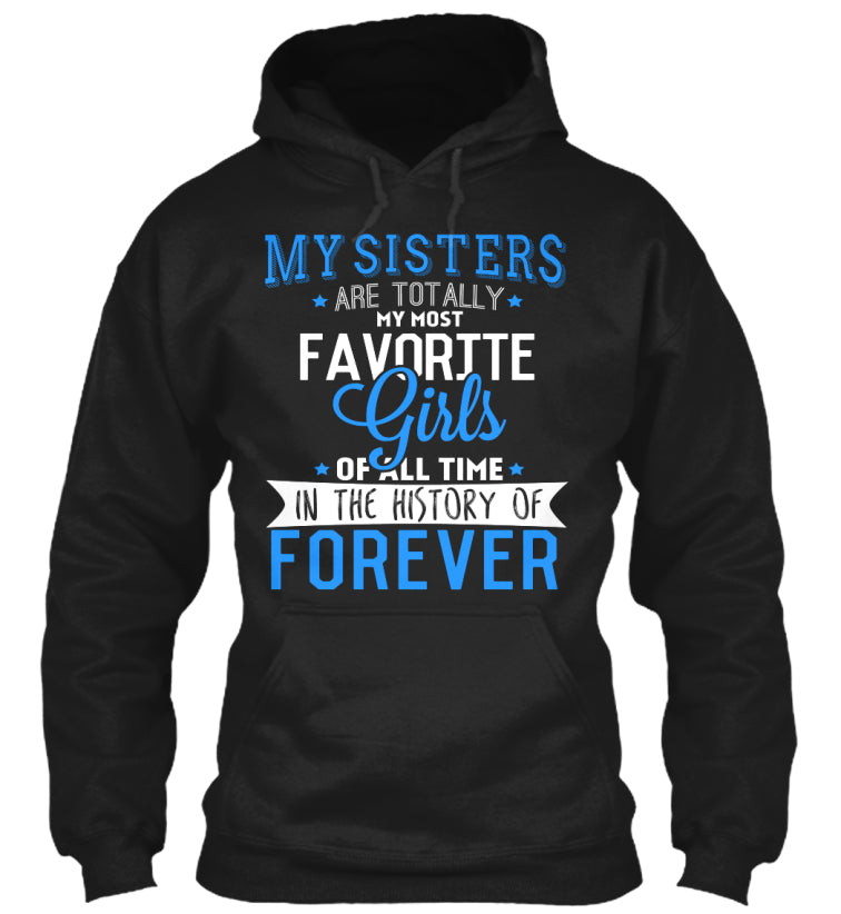 Limited Edition - My Sisters Forever