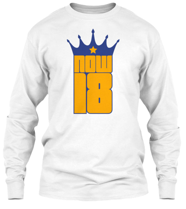 NOW 18 KING WOMEN'S T SHIRTS WOMEN'S P