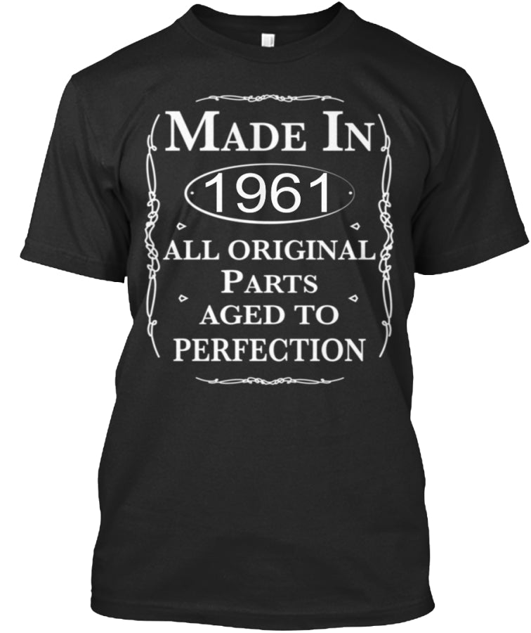 Made In 1961