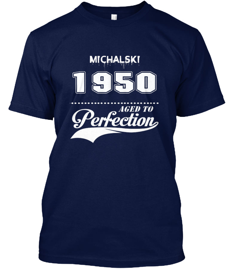 MICHALSKI Awesome Tee 4U